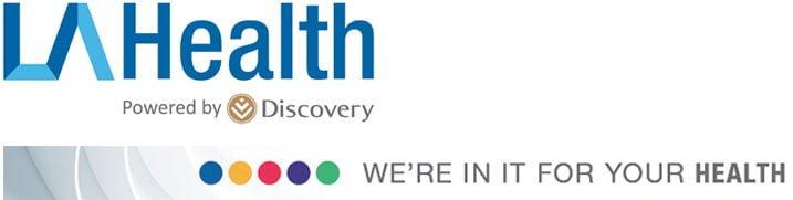 lahealth logo