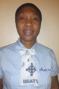 Ms Mahlodi Carol Seko