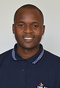 Mr Khonzani Siyabonga Biyela
