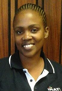 Ms Nandi Kojane