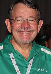 Mr Ron Field