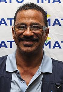 Mr Selwyn Julius