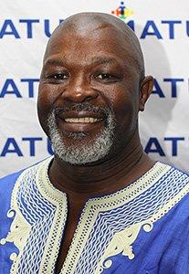 Mr Stanley Khoza