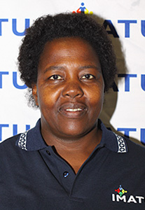 Ms Thobile Simelane