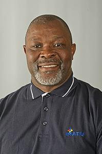 Stanley Khoza