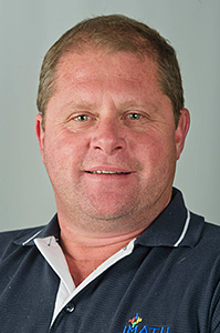 Hannes Viljoen