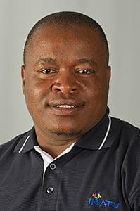 Eric Mkhwanazi