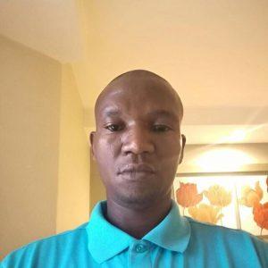 Mr Sipho Samuel Shinga