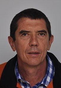Lionel van Zyl