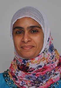 Mumtaz Ismail