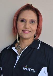 Ms Suraya Duister